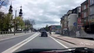 Aktywny Mińsk - Mińsk Mazowiecki w 3 minuty!