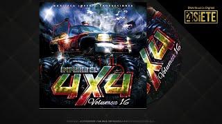Download J. Manny - Mi Sangre - Volumen 16, El 4x4 MP3 song and Music Video
