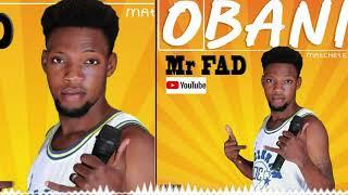 Gambar cover Mister FAD   OBANI audio