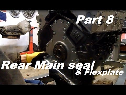 Hqdefault on Silverado Rear Main Seal Replacement