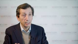 What does the future treatment landscape of myeloma look like?