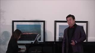 남가주한인음악가협회 20190316 Ten  오위영   촬영 김정식  2019  03  16