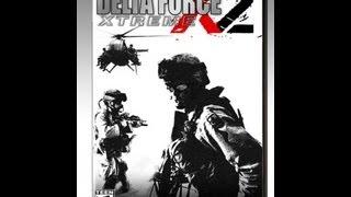 Delta Force Xtreme 2 HD