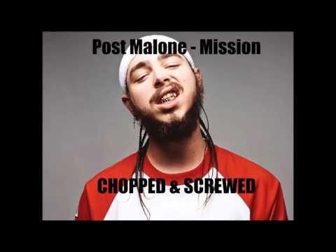 Nav - Mission (Chopped & Screwed)