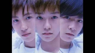 w-inds. - Endless Moment