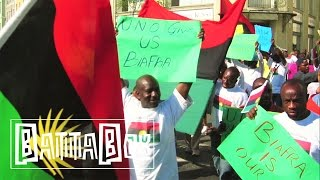 Should Biafra State be created for Igbos in Nigeria?