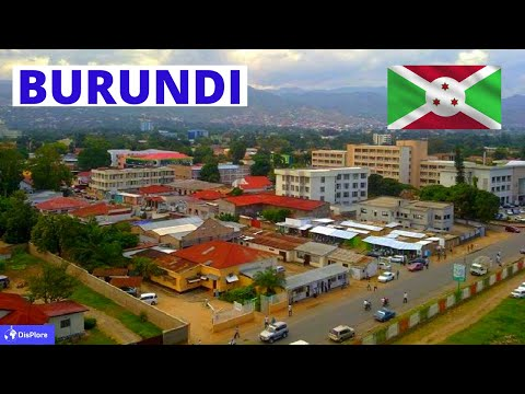 10 Things You Didn't Know About Burundi