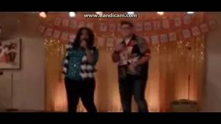 Glee - All About That Bass Full Performance