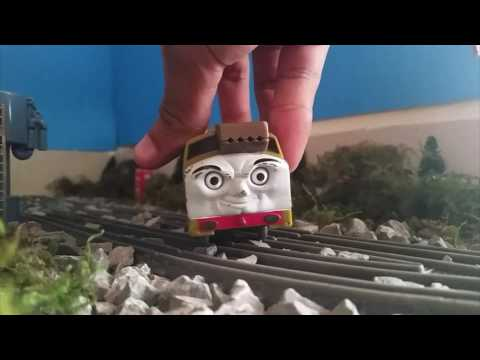 Trackmaster Diesel 10 Review