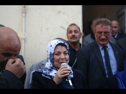 عين جاسر/ تجمع لحزب جبهة التحرير الوطني