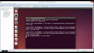 Hadoop 2.6.0 Multi Node Cluster Setup on Ubuntu 14.10