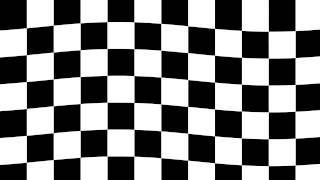 Waving Checkered Flag [Free Download]