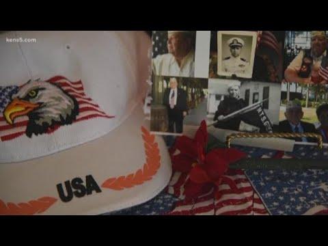 Nearing 100 years of life, San Antonio man recalls terror of Pearl Harbor