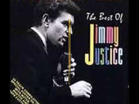 When My Little Girl Is Smiling  -  Jimmy Justice  1962