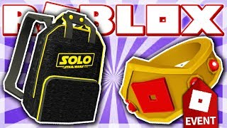 HOW TO GET THE BATTLE CROWN & SOLO BACKPACK!! (ROBLOX BATTLE ARENA EVENT - Elemental Battlegrounds!)