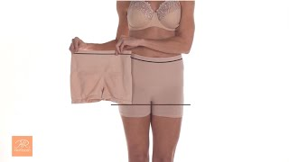 Shapewear: What is Light, Moderate, Firm & Extra Firm Control?