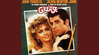 """Grease (From """"Grease"""" Original Motion Picture Soundtrack)"""
