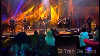 02 | Alejandro Sanz - Mi Marciana | Especial Navidad 2012 - TVE