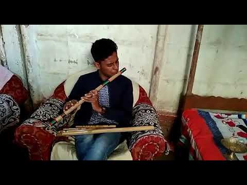 || Krrish flute tune by Rohonjit borah || Rohon flute ||