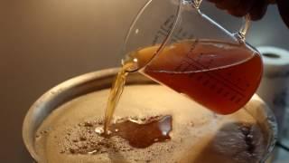 Варка пшеничного пива в домашних условиях