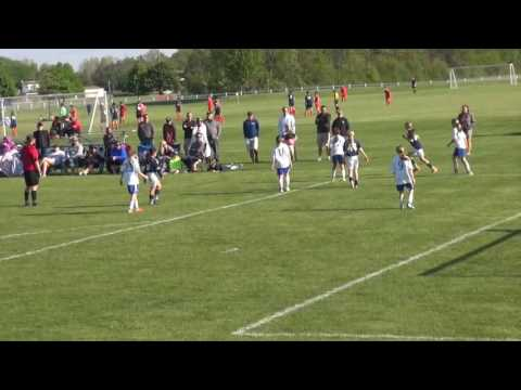 U10G 7v7 Midwest United vs  Chill SBC JSC