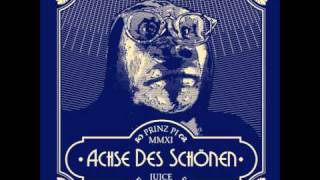 Prinz Pi - Kreuzberg Blues
