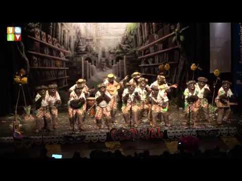 El letargo Comparsa de Algeciras Carnaval 2020 FINAL