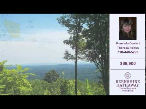 Land For Sale Neversink NY 2.78-Acres $69900