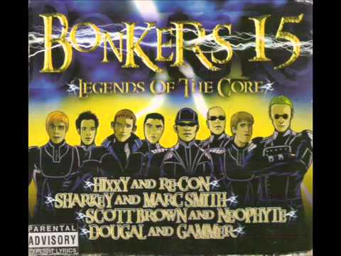 Bonkers 15   Legends Of The Core Hixxy & Re Con   youtubemp3 zone 360p