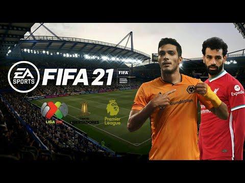 FTS MOD FIFA