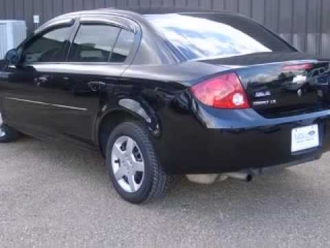 2006 Chevrolet Cobalt Natchez Ford Lincoln Mercury