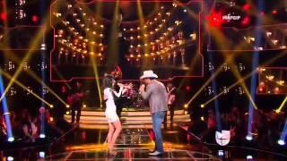 Julion Alvarez ft. Paty Cantu-El amor de su vida