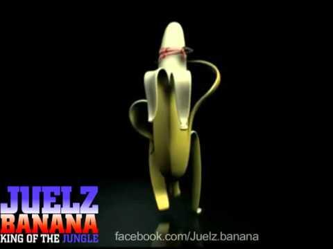 JUELZ BANANA -- Bananas World (HQ) (2011)