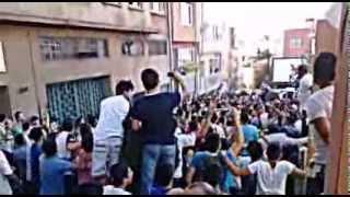 5. Kasımpaşa Yürüyüşü | Yönetim İstifa !