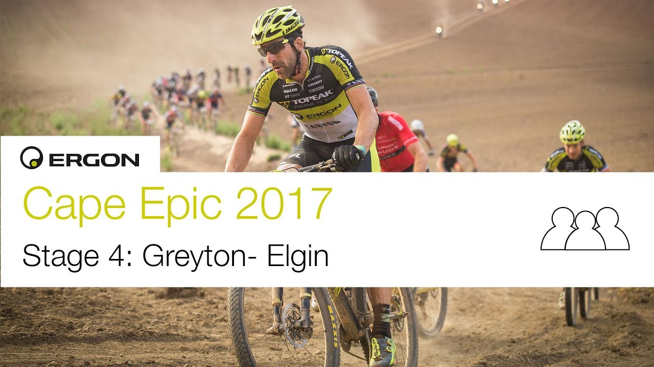 Cape Epic Stage