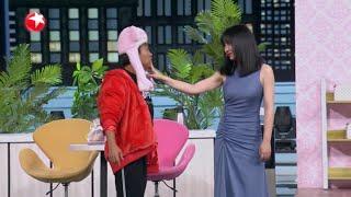 宋小宝隔空向柳岩索吻,两人双双回家过大年 |《春满东方·2020东方卫视春晚》 Shanghai Spring Festival Gala 【东方卫视官方频道】
