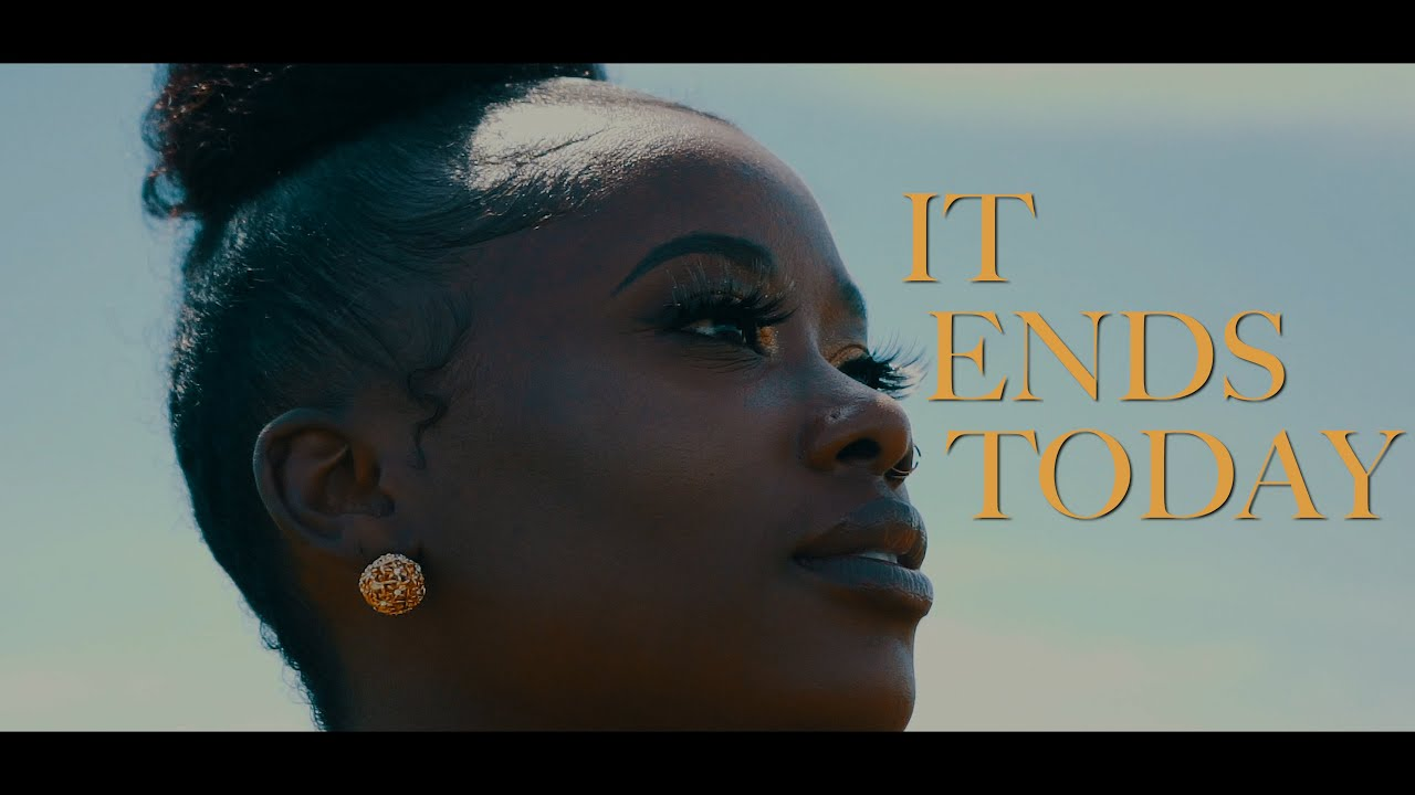 Laviita Shanel - It Ends Today (Official Video) 4k