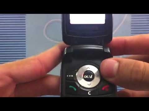 Como liberar Samsung SGH-X680