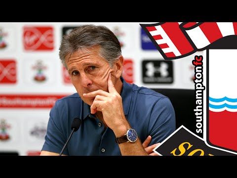PRESS CONFERENCE: Puel on Sunderland match