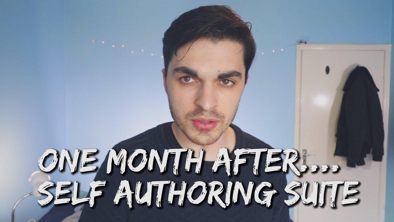 specjalne wyprzedaże najniższa cena Data wydania: One month after.... Self Authoring Suite