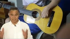 Guitar Lessons In Auckland With Taura Guitar Teacher