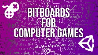 Bitboards for Computer Games