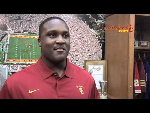 USC Football - Meet Tee Martin WR Coach