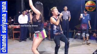 Download Video Fany Soraya menghibur warga keblak Semanu Gunungkidul bersama new exita dalam rangka acara rasul MP3 3GP MP4