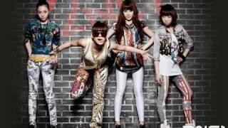 2NE1- Stay Together w/ Lyrics