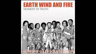 Watch Earth Wind  Fire Moment Of Truth video