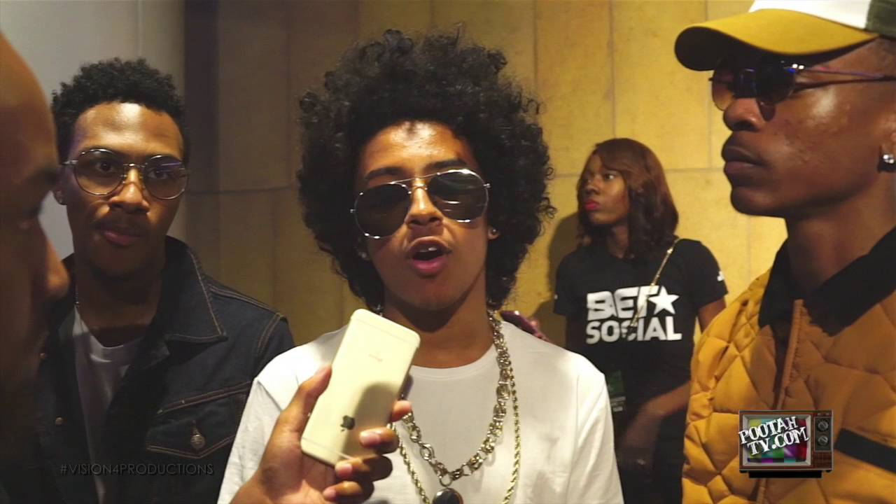 mindless behavior interview at bet experience mindless behavior interview at bet experience