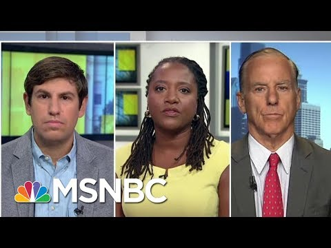 'It Was All About Lying About Voter Fraud' | AM Joy | MSNBC