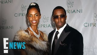 """Kim Porter Mourned In Private """"Homegoing"""" Memorial   E! News"""