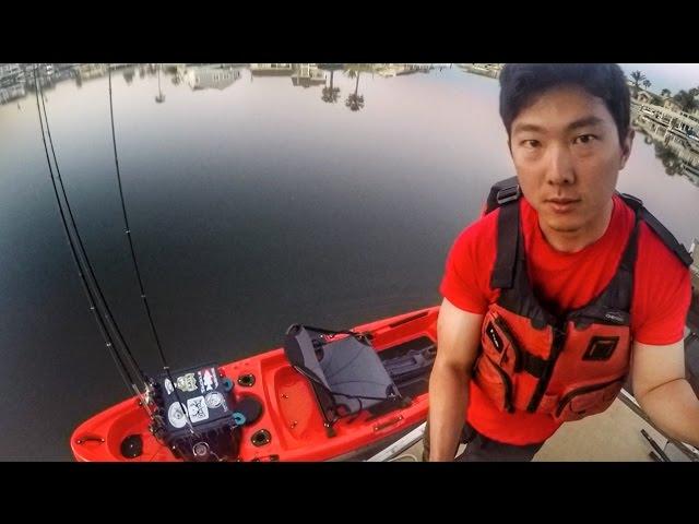 Getting a new kayak (Slayer 12 LT)